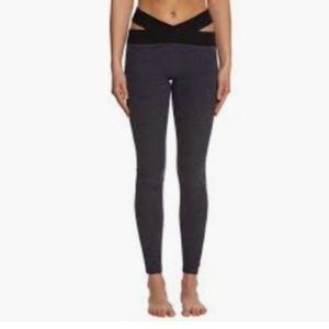 Beyond Yoga East Bound Legging Dark Grey